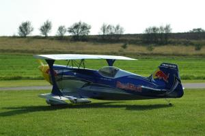 Modellflugtag 2011